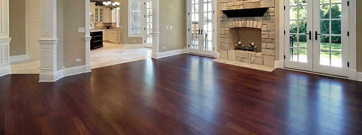 Flooring Contractor, Hardwood Floor Installation, Floor Restoration   Hugo,  MN